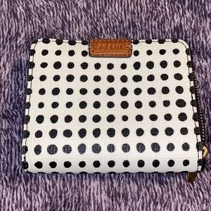 Fossil Dot Wallet